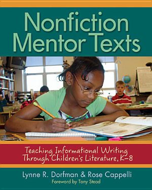 Nonfiction Mentor Texts