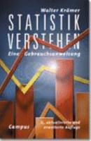 Statistik verstehen PDF