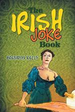 The Irish Joke Book