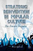 Strategic Reinvention in Popular Culture PDF