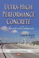 Ultra High Performance Concrete PDF