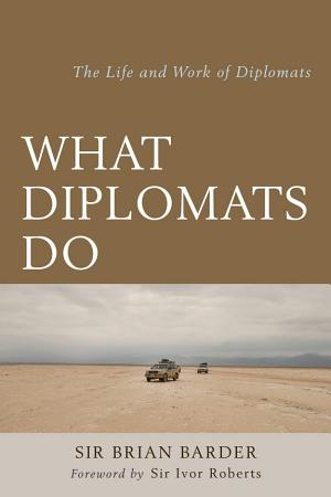What Diplomats Do PDF