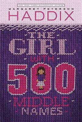 The Girl With 500 Middle Names PDF