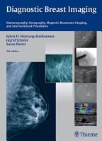 Diagnostic Breast Imaging PDF