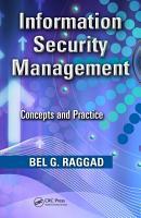 Information Security Management PDF