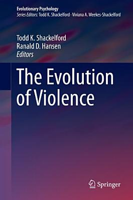 The Evolution of Violence PDF
