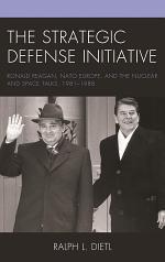 The Strategic Defense Initiative