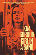 Girl in a Band PDF