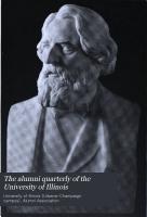 The Alumni Quarterly of the University of Illinois PDF