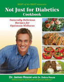Not Just for Diabetics Cookbook