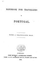 Handbook for Travellers in Portugal   By J  M  Neale   With a travelling map PDF