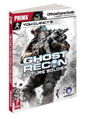 Tom Clancy s Ghost Recon Future Soldier