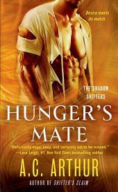 Hunger's Mate: A Paranormal Shapeshifter Werejaguar Romance