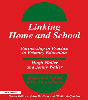 Linking Home and School PDF