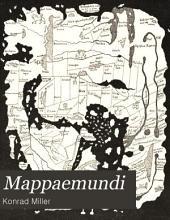 Mappaemundi: die ältesten welkarten, Ausgabe 3