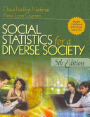 Social Statistics for a Diverse Society   Using SPSS for Social Statistics and Research Methods
