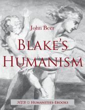 Blake's Humanism