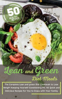 Lean and Green Diet Meals