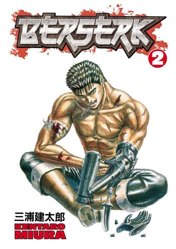 *[Download] Berserk: Volume 2 EPub-PDF Book by Kentaro Miura ...