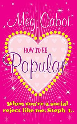 How to be Popular PDF