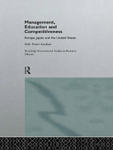 Management  Education and Competitiveness