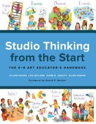 Studio Thinking from the Start PDF