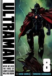 Ultraman: Volume 8