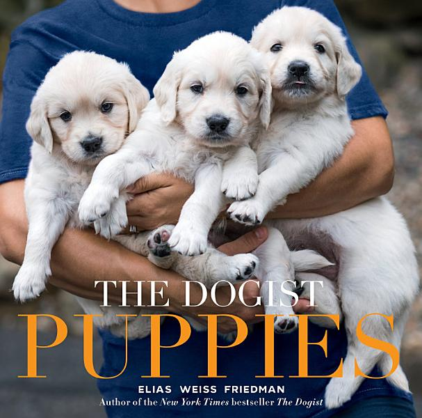 Download The Dogist Puppies Book