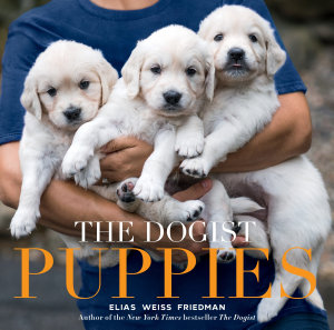 The Dogist Puppies Book