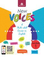 New Voices Coursebook     1 PDF