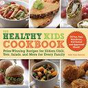 The Healthy Kids Cookbook