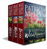 Wyoming Wildflowers Trilogy Boxed Set contemporary western romance series