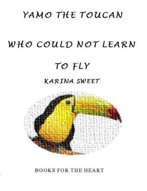 Yamo The Toucan Who Could Not Learn To Fly Books For The Heart