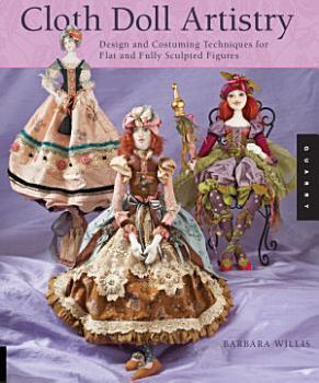 Cloth Doll Artistry PDF