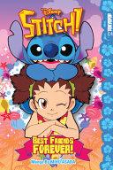Disney Stitch  PDF