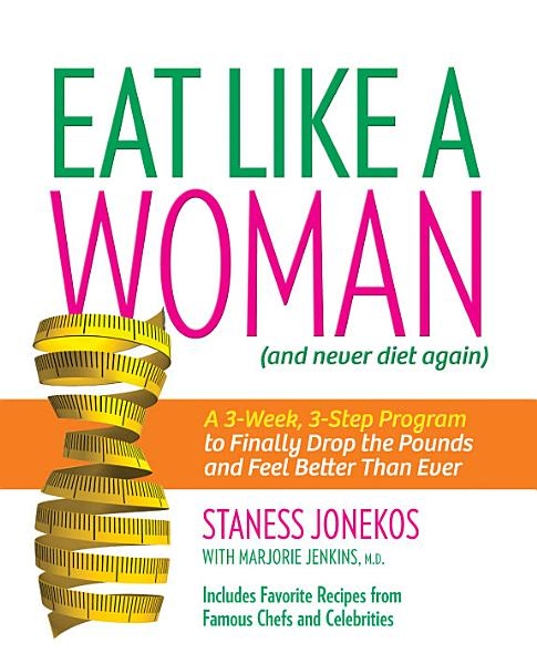 Download Eat Like a Woman Book