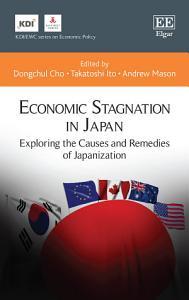 Economic Stagnation in Japan