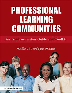 Professional Learning Communities PDF