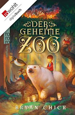 Der geheime Zoo PDF