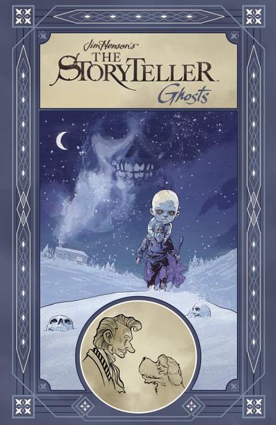 Jim Hensons The Storyteller Ghosts