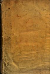 Georgi Agricolæ ... De re metallica libri 12. Quibus officia, instrumenta, machinae, ac omnia denique ad metallicam spectantia ...describuntur ... Eiusdem De animantibus subterraneis liber, ab autore recognitus. Cum indicibus diversis ..