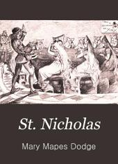 St. Nicholas: Volume 8, Part 1