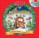 Disney Pixar Cars  Mater Saves Christmas Storybook   CD PDF