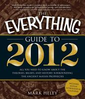 The Everything Guide to 2012 PDF