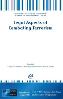 Legal Aspects of Combating Terrorism PDF