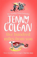 Untitled Jenny Colgan Spring 2