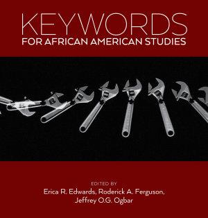 Keywords for African American Studies PDF