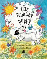 The Runaway Puppy PDF