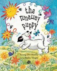 The Runaway Puppy Book PDF