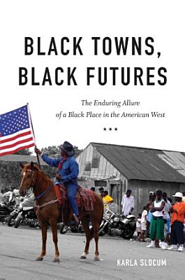 Black Towns  Black Futures